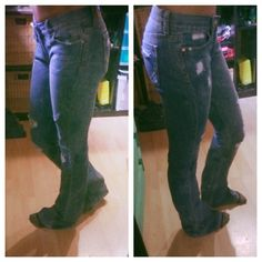 ✨Victoria Secret Jeans✨ In great condition. Very comfortable. Very cute fit! 0 Regular Victoria's Secret Jeans