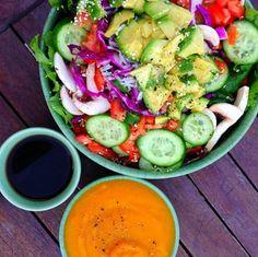 Main Meals landing page — Essena O'Neill