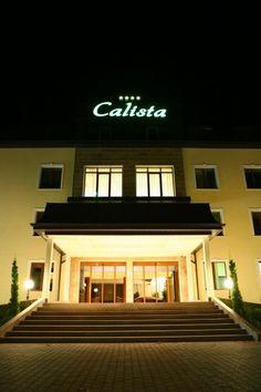 Хотел Калиста, Стара Загора