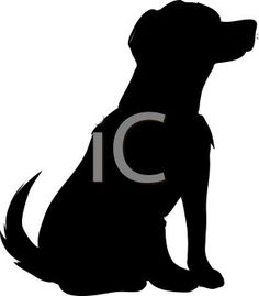 117 best pet vector illustrations and graphics images on pinterest rh pinterest com Black Family Silhouettes African American Family Clip Art