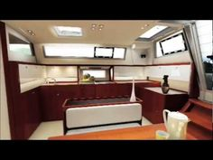 Come see the new Beneteau Sense 55 at Gulf Coast Yacht & Boat Show (April 9-12, 2015) in Gulfport, MS