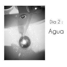 Día 2: Agua