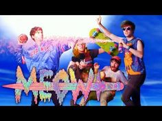 ▶ Anamanaguchi - 「MEOW」 (Official Music Video) - YouTube