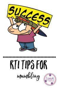 RTI Strategies for M