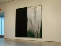 Pat Steir Art Work
