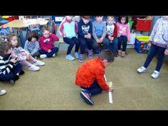 (3684) RUTINA ABN PARA PASAR LISTA EN 4 AÑOS - YouTube