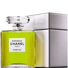 CHANEL Gardenia Perfume for Women 30... The best gardenia perfume I've ever smelled. It never changes from its milky beautiful essence.
