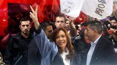 Margarita Stolbizer le pidió al macrismo que informe si le paga doble pensión a Cristina Kirchner