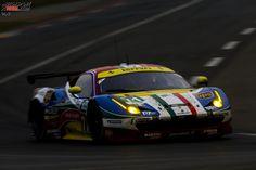 24 Stunden von Le Mans (Zoom), - Rennen14.06.2015, 01:13:00 - World Endurance Championship WEC bei Motorsport-Total.com