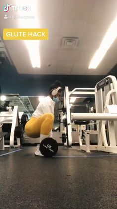 Leg And Glute Workout, Gym Workout Videos, Gym Workouts, At Home Workouts, Planet Fitness Workout, Fitness Workout For Women, Fitness Tips, Fitness Motivation, Sport