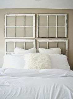 Make A Headboard 15 easy diy headboard ideas you should try | lights, bedrooms and