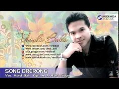 Verdi Bali - Song Brerong (Versi Dangdut)