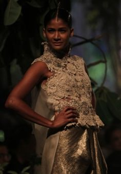 India Couture Week to travel Kolkata with Anamika Khanna - See more at: http://www.bollyvision.in/