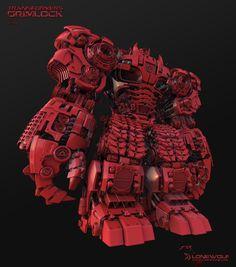 3D机甲 (1)