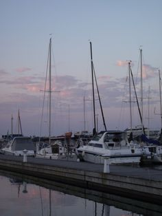 At the Marina-Ontario San Francisco Skyline, Ontario, Pictures, Travel, Photos, Voyage, Viajes, Traveling, Trips