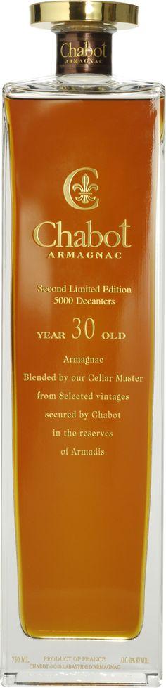 Chabot Armagnac