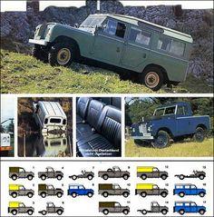 Rover 1979