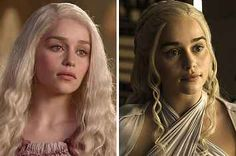 """The Cast Of """"Game Of Thrones"""" In Their First Episode Vs. Their Last"""