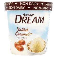 Alpro Long Life Unsweetened Almond Milk Alternative | Almonds ...