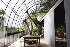 Divoe Zein's Siu Siu Laboratory reconnects people with nature | Inhabitat - Sustainable Design Innovation, Eco Architecture, Green Building