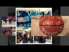 ▶ { Promposal } on Pinterest - judaeaevans - YouTube