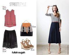 Fullah sugah Polyvore, Image, Style, Fashion, Swag, Moda, Fashion Styles, Fashion Illustrations, Outfits