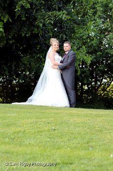 St Oswald's Church & Mercure Haydock Hotel - Wedding - May 2018 Hotel Wedding, Saints, Groom, Bride, Wedding Dresses, Photography, Fashion, Mercury, Wedding Bride