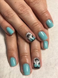 Wanna go to the beach w/ @cavaughn7. #feelinglikesummer #nailstamping #nailart #artscreens #captionartscreens #nailswag #naildesigns #gelnailart #naildesigns #nailsonfleek #nailtech #gilbertnailsalon #loveadorabella