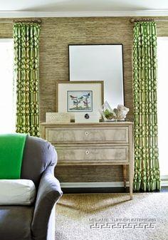 High Fashion Home Blog: Kellogg Residence by Melanie Turner Interiors