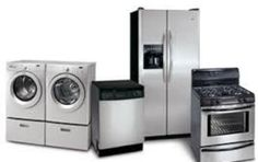 Household Appliance Sales & Service