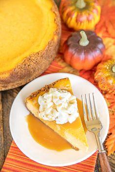 Canned Pumpkin, Pumpkin Puree, Pumpkin Spice, Homemade Cheesecake, Pumpkin Cheesecake, Pecan Pie Cake, Strawberry Layer Cakes, Icebox Pie