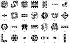 Native American Tattoo Designs And Meanings | Tattoo Creator » tattoo creator 366 post image