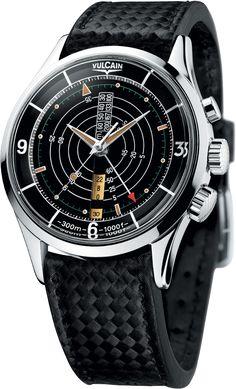 La Cote des Montres : Bucherer Watch Award 2016 - 32 montres exposées au 1er étage du magasin parisien durant tout le mois de novembre