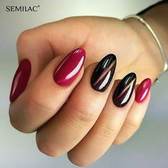 In seek out some nail designs and some ideas for your nails? Here's our set of must-try coffin acrylic nails for cool women. Nail Art Designs Videos, Ombre Nail Designs, Red Nails, Swag Nails, Cute Nails, Pretty Nails, Marble Acrylic Nails, Uñas Diy, Special Nails