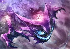 Grim Haunter by kokodriliscus on deviantART