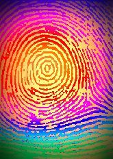 fingerprint lesson - would go great with the Scripture: (Psalm 139:14) I praise you because I am fearfully and wonderfully made; your works are wonderful, I know that full well.