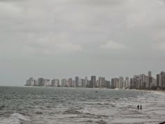 D&D Mundo Afora: Recife (Pernambuco) - a capital do frevo