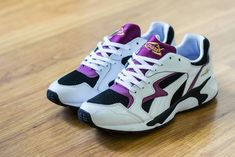 Check out this pickup video of the Puma Prevail OG Grape. Find out where you can still buy a pair of these Puma Prevail OGs online!