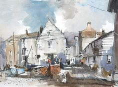 John Hoar Watercolor - Google Search