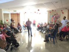 Grupo Reifs Alcalá Día de San Mateo 2015 39