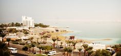The Dead Sea- one of the most amazing places in the world