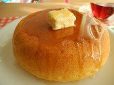 japanese rice pancakes and cooker how to make large fluffy pancakes ccuart Choice Image