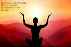 Sa Ta Na Ma is, a Kirtan Kriya Kundalini Yoga mantra, used to break habits