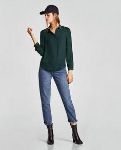 1ba6a549 #New #Goodies Esther Heesch for Zara Fall/Winter 2017-18 November