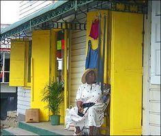 Amazing Barbuda - http://www.travelandtransitions.com/destinations/destination-advice/latin-america-the-caribbean/