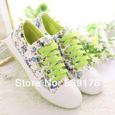 7f80fc347de 2014 spring fresh women s canvas shoes woman preppy style casual women shoe  platform women sneakers