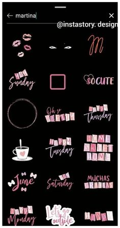 Instagram Blog, Frases Instagram, Instagram Words, Instagram Editing Apps, Instagram Emoji, Iphone Instagram, Instagram Frame, Story Instagram, Instagram And Snapchat