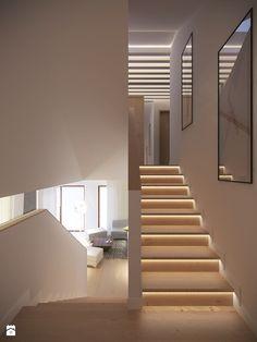 Schody styl Nowoczesny - zdjęcie od TissuArchitecture