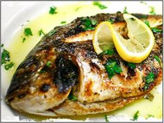 healthy Greek food options