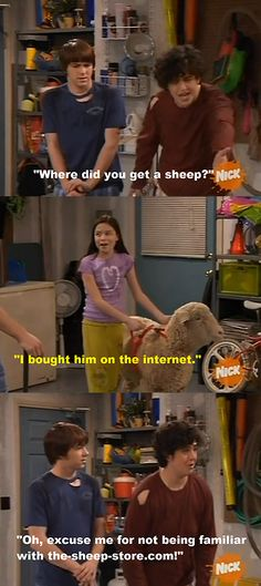 Oh my goodness sheep shipper #Justgowithit